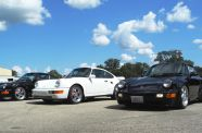 The Midwestern Porsche 964 Turbo S Collection! 3 of 17! View 3
