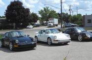 The Midwestern Porsche 964 Turbo S Collection! 3 of 17! View 4