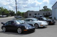 The Midwestern Porsche 964 Turbo S Collection! 3 of 17! View 7