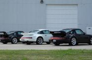 The Midwestern Porsche 964 Turbo S Collection! 3 of 17! View 9