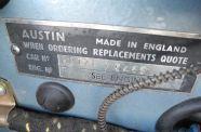 1960 Austin Healey 3000 MK1 View 22