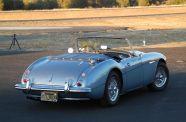 1960 Austin Healey 3000 MK1 View 2