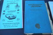 1960 Austin Healey 3000 MK1 View 50