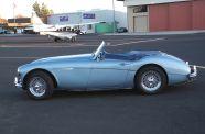 1960 Austin Healey 3000 MK1 View 9
