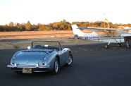 1960 Austin Healey 3000 MK1 View 3