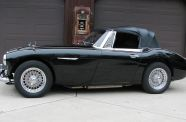 1965 Austin Healey MK3 BJ8 View 5