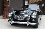 1965 Austin Healey MK3 BJ8 View 1