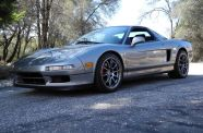 1998 Acura NSX-T View 9