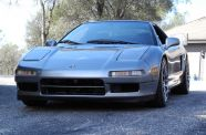 1998 Acura NSX-T View 4