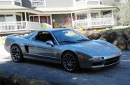1998 Acura NSX-T View 2