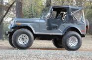 1979 AMC Jeep CJ5 View 9