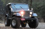 1979 AMC Jeep CJ5 View 23