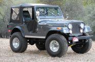 1979 AMC Jeep CJ5 View 21