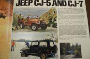 1979 AMC Jeep CJ5 View 72