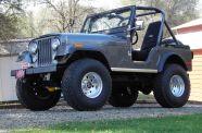 1979 AMC Jeep CJ5 View 1