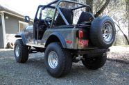 1979 AMC Jeep CJ5 View 10