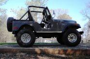 1979 AMC Jeep CJ5 View 7