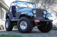 1979 AMC Jeep CJ5 View 2