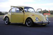 1973 Volkswagen Beetle, Original Paint! View 5