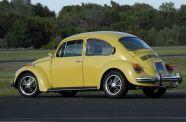 1973 Volkswagen Beetle, Original Paint! View 2