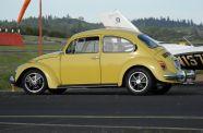 1973 Volkswagen Beetle, Original Paint! View 4