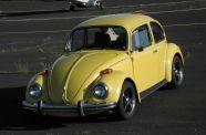 1973 Volkswagen Beetle, Original Paint! View 14