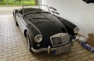 1959 MGA Twin Cam View 21