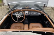 1959 MGA Twin Cam View 15