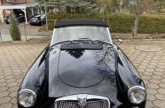 1959 MGA Twin Cam View 9