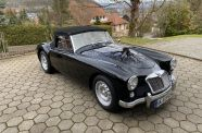 1959 MGA Twin Cam View 3