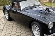 1959 MGA Twin Cam View 4