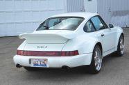 1994 Porsche 964 Turbo S Package car #1 View 11
