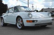 1994 Porsche 964 Turbo S Package car #1 View 15