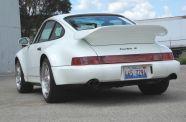 1994 Porsche 964 Turbo S Package car #1 View 7