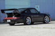 1994 Porsche 964 Turbo S Package car #2 View 10