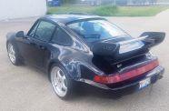 1994 Porsche 964 Turbo S Package car #3 View 18