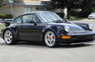 1994 Porsche 964 Turbo S Package car #3 View 3