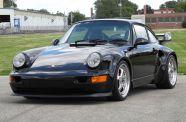 1994 Porsche 964 Turbo S Package car #3 View 11