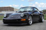 1994 Porsche 964 Turbo S Package car #3 View 14