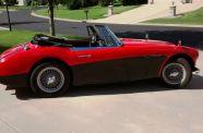 1963 Austin Healey MK2 BJ7 View 40