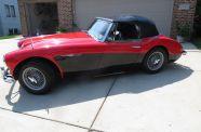 1963 Austin Healey MK2 BJ7 View 12