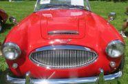 1963 Austin Healey MK2 BJ7 View 25