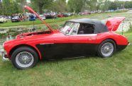 1963 Austin Healey MK2 BJ7 View 9
