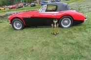 1963 Austin Healey MK2 BJ7 View 7