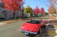 1963 Austin Healey MK2 BJ7 View 2