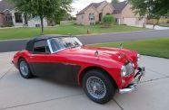 1963 Austin Healey MK2 BJ7 View 1