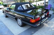 Mercedes Benz 560SL One owner!  View 26