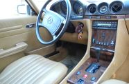 Mercedes Benz 560SL One owner!  View 30