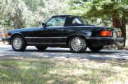Mercedes Benz 560SL One owner!  View 2