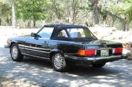 Mercedes Benz 560SL One owner!  View 7